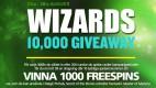 10000 freespins