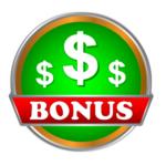en kasino bonus